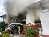 Brand Gartenweg 02.08.2020