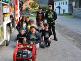 Probe Jugend 09.05.2016