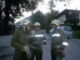 Gemeinschaftsübung AH Mieming 03.02.2003