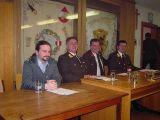 Jahreshauptversammlung 19.02.2005
