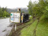 LKW Unfall Lobo Gemüse 16.08.2005_7