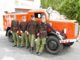 Opel Blitz Längenfeld 14.08.2005
