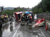 Unfall Innbrücke 2006