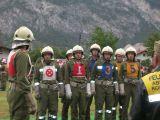 Feuerwehrbewerb Silz 22.06.2007