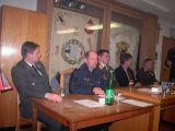 Jahreshauptversammlung 17.02.2007