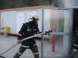Übung Brandhaus LFV 26.03.2010
