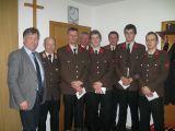 Jahreshauptversammlung 26.02.2011