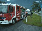 Fahrzeugbrand Tiwagsiedlung 22.09.2012