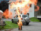 Feuerlöscher Überprüfung 22.09.2012