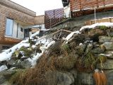 Hangrutsch Birkenweg 23.12.2012