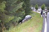 Autounfall Locherboden 08.07.2017