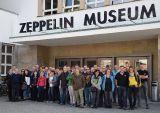 Ausflug Zeppelin 19.10.2019