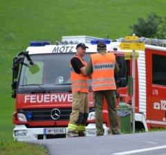 Bei Brand, Such oder Technischen Einsätzen werden jeweils spezielle Geräte benötigt, diese müssen auch gepflegt werden.