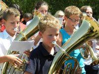 Jugendorchester 27.07.2013