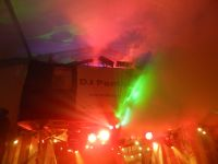 Party mit DJ Panta Ree 26.07.2013